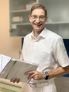 Dr. med. Steffen Müller, Facharzt für Allgemeinmedizin