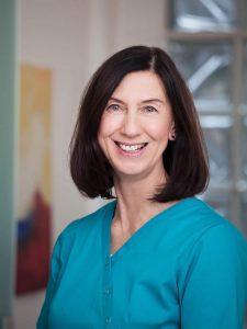 Andrea Titz, Medizinische Fachangestellte