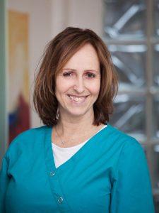 Bianca Saglam, Medizinische Fachangestellte